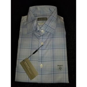 Michael Kors Mens Shirt
